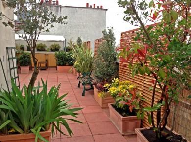 micro irrigation et mobilier de jardin